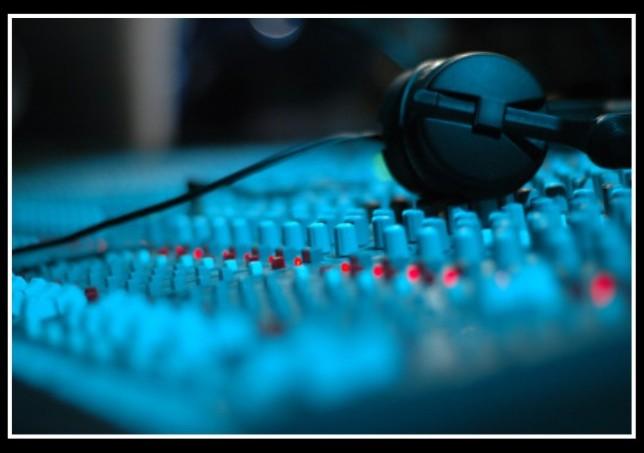 Studio Πρόβας & Ηχογράφησης