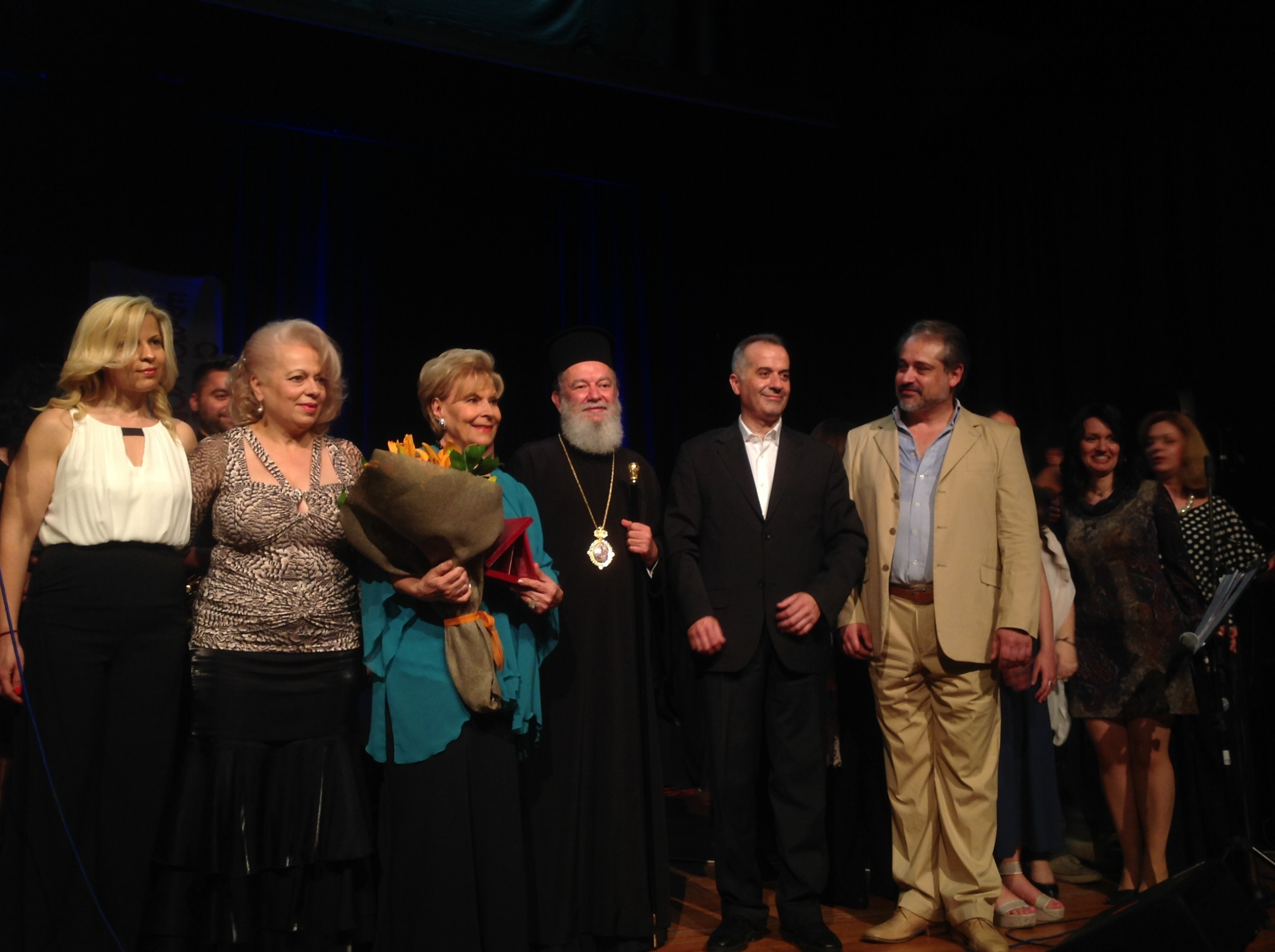 Συναυλία Αγάπης με την Ορχήστρα του Ευβοϊκού Ωδείου και την Κλειώ Δενάρδού